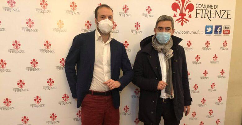Alessandro Draghi e Jacopo Cellai