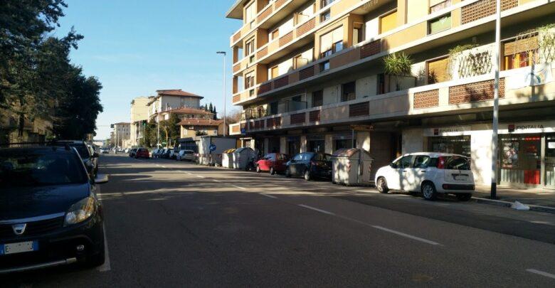 via Baccio da Montelupo Federiga