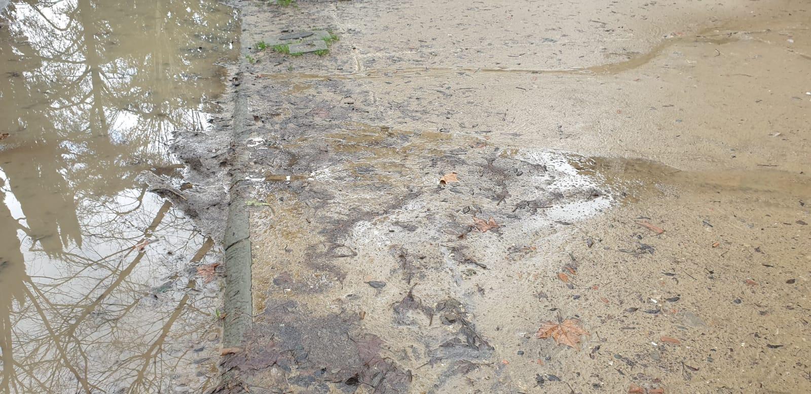 viale dei bambini alagamenti pioggia (10)