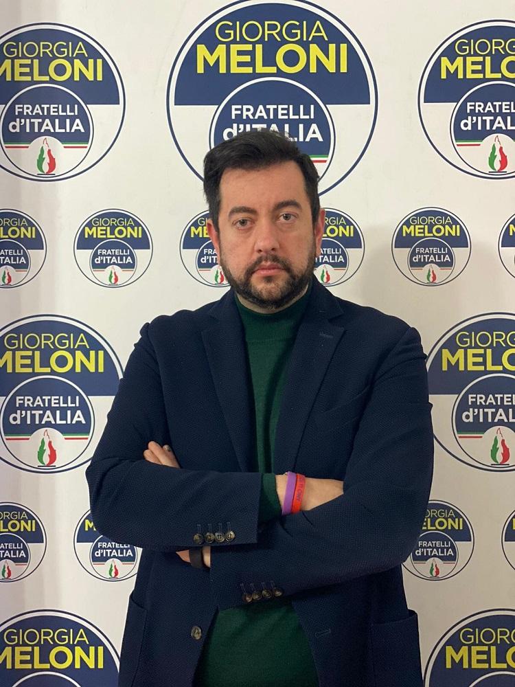 Francesco Torselli