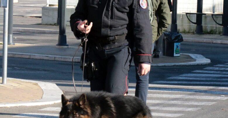 batman carabinieri