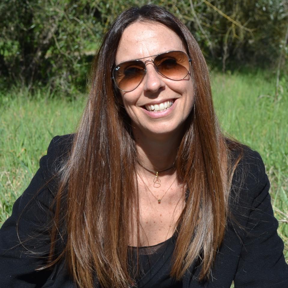 La presidente di Commissione cultura Q4 Beatrice Barbieri