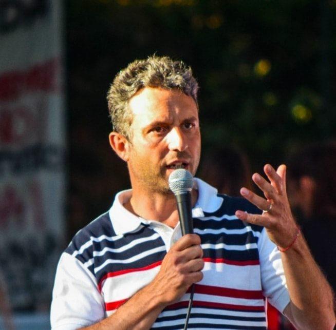 Il presidente di Q4 Mirko Dormentoni