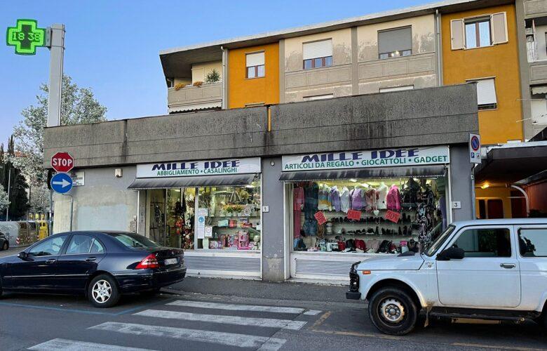 negozio cine mille idee via franceschini