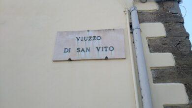 Viuzzo di San Vito