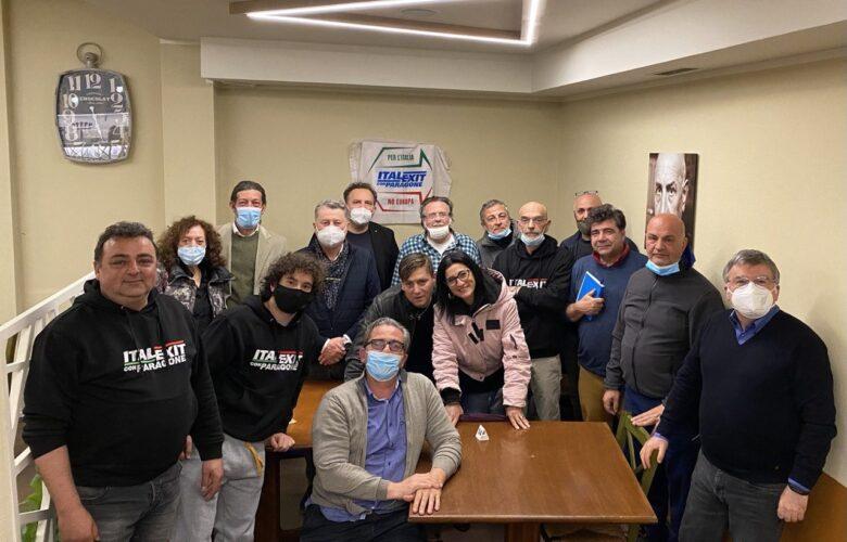 italexit firenze inaugurazione sede provinciale