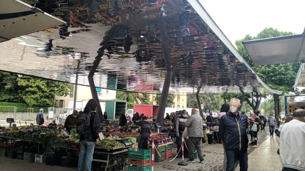 nuova piazza dell'isolotto mercato (2)