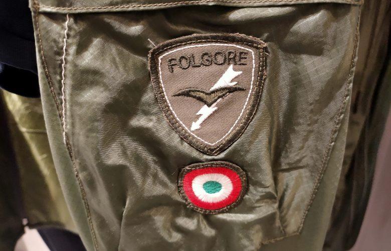 esercito sportswear