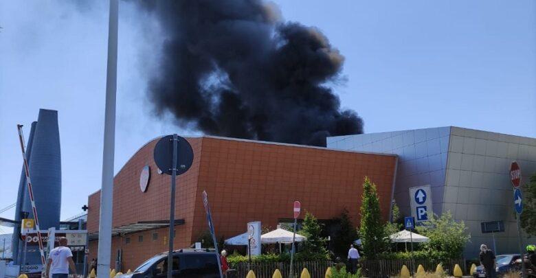 incendio coop ponte a greve (1)