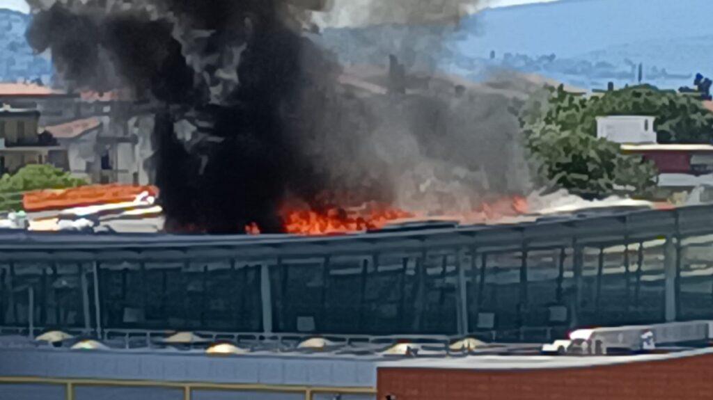 incendio coop ponte a greve (2)