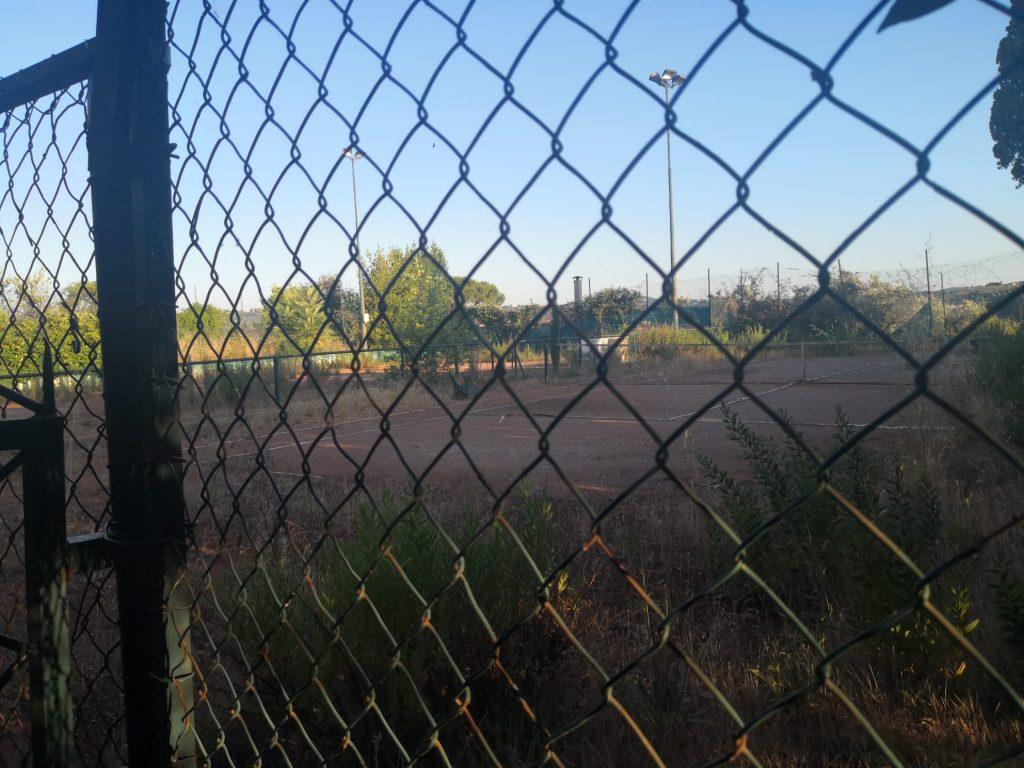 Campo da tennis San Quirichino 4