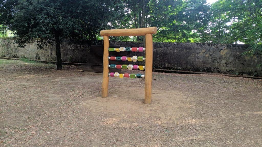 Il gioco percettivo e sensoriale utilizzabile anche dai bambini non vedenti