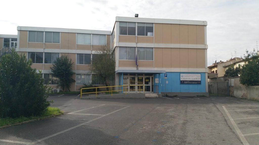scuola isis Galilei (5)