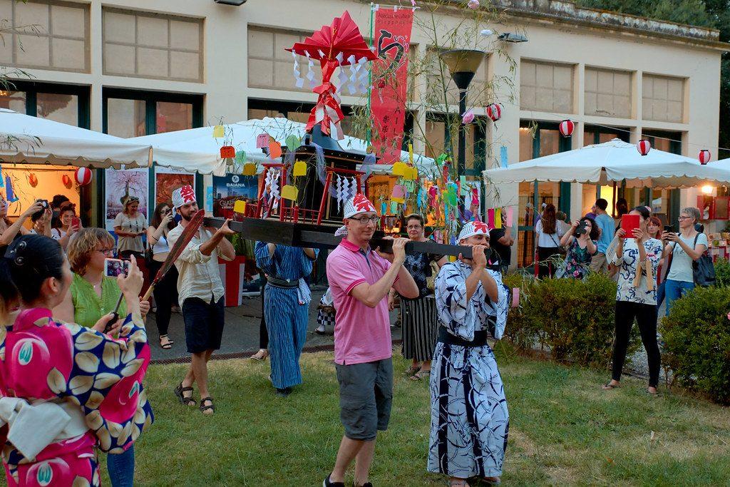 tanabata festa giapponese villa vogel 2